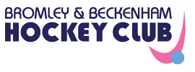 Beckenham and Bromley Hockey club