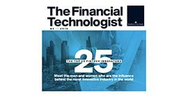The Financial Technologist